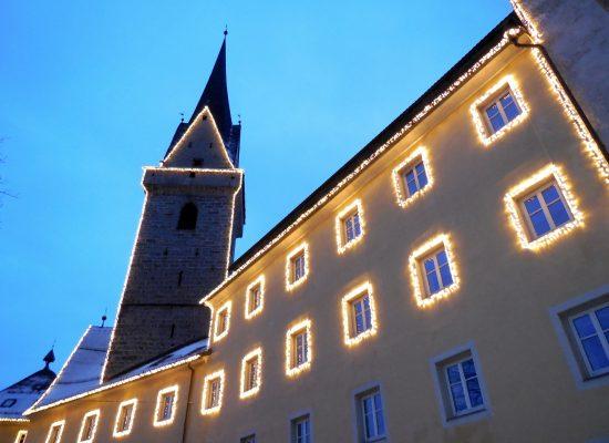 Bruneck/Brunico